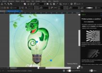 Best Graphic Design Software - Corel PaintShop Pro