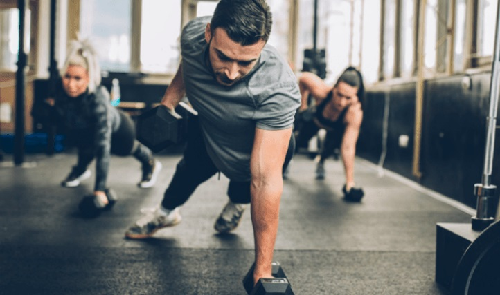 Best Workout Apps for Fitness, Exercise Routines {Men and Women}