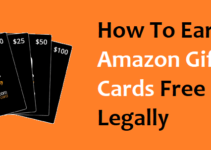 Free Amazon Gifts Cards