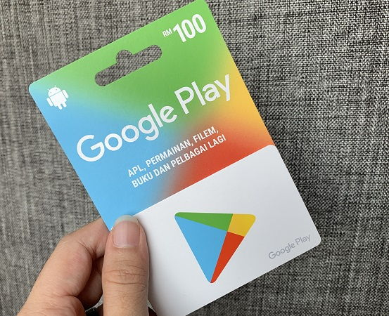 Get Free Google Play Codes and Credit