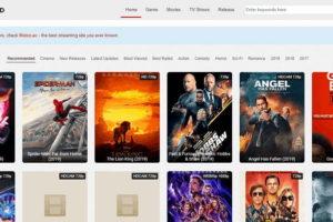 Alternative to Rainierland for Watching Movie Online