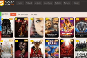 Sites Like SolarMovie for Watching Movies and TV Shows