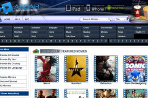 Alternatives to Afdah for Watching Movies Online